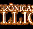Wikia Crônicas de Evillious