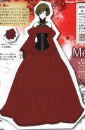 Conchita Dress Concept