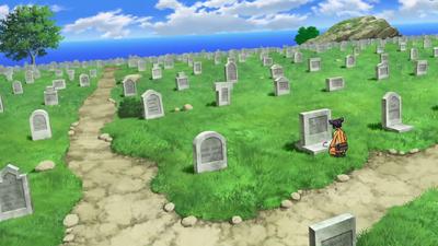 Arzenal cemetery