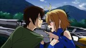 Cross Ange ep 05 Ange warning Tusk