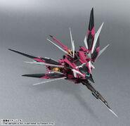 Enryugo flight mode