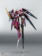 Enryugo destroyer mode Model