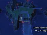 Salia's Depression