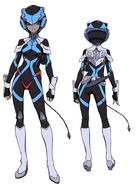 Salia Uniform Front Back-2