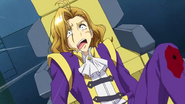 Cross Ange ep 13 Julio's Execution Extended Version