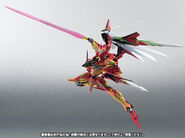Theodra Michael Mode Beam Sword Model