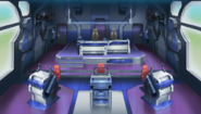 Command Center V