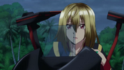 Cross Ange ep 22 Ange Close-up Extended Version