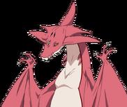 Vivian Dragon SRWX Portrait