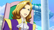 Cross Ange ep 12 Julio Close-up Extended Version