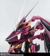 Enryugo close-up Model