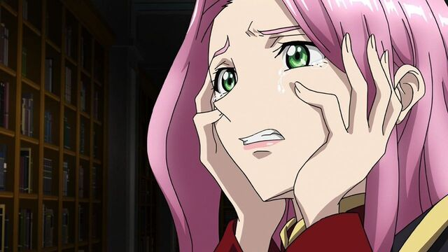 File:Cross Ange ep 22 Ersha crying about Embryo's true nature.jpg