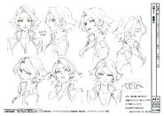 Rosalie's Concept Artwork 4