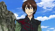 Cross Ange ep 13 Tusk
