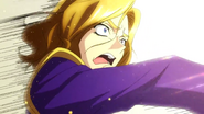 Cross Ange ep 13 Julio's Death Extended Version