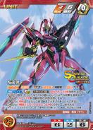 Enryugo Destroyer Mode Sunrise Crusade card