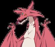 Vivian Dragon 2 SRWX Portrait