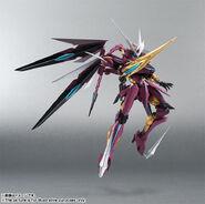Enryugo figure with sword