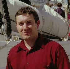 Colin Woodard
