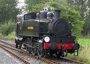 300px-KESR 22 Maunsell (Southern 62)