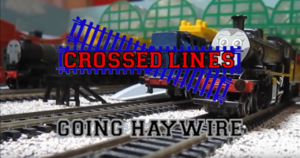 Going haywire