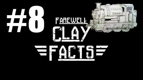 Farewell Clay Facts 8- Kindred Spirits