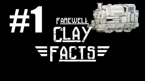 Farewell Clay Facts 1- Public Enemy