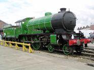 1280px-LNER D49 246 'Morayshire' at Doncaster Works