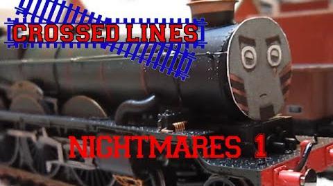 Crossed Lines 5 'Nightmares' 1