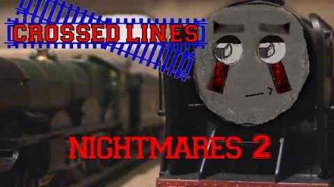 Crossed Lines 5 'Nightmares' 2