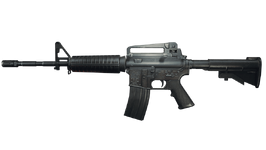 Reveal M4A1