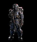 Reveal SWAT GR