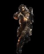 Reveal SWAT BL