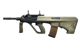 Reveal AUG-A1