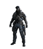 Reveal NavySeal GR