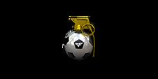 BI Grenade Soccer X