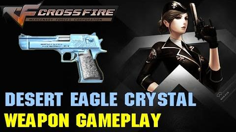 CrossFire VN - Desert Eagle Crystal