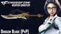Crossfire Vietnam Dragon Blade