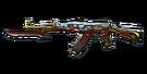 AK47 KNIFE ASGARD NEW