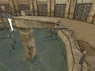 Gladiator Pillars