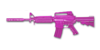 M4A1-S-PINKCRYSTAL