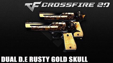 CrossFire Vietnam 2.0- Dual D