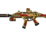 Scorpion EVO3A1-S Elite