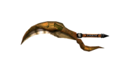 Chaos Hook Render