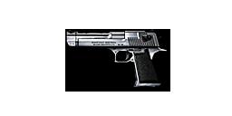 Pistol DesertEagle