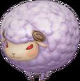 Sheep Violet