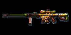 BAGICON M82A1-HALLOWEEN2017