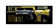 Famas G2-Gold Black (s)