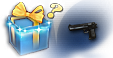 Desert black lootbox