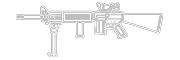 HUD M16A3LMG